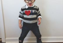 Baby boy style / This is how I will be dressing up my future #Babyboy