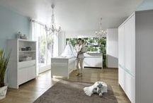 Baby Bedrooms / Ελάτε να δημιουργήσουμε το βρεφικό δωμάτιο των ονείρων σας!!