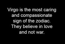 Virgo and Zodiac Star Signs / The Virgo in me,Introverts and Other Star Signs❤️❤️ / by jade✨