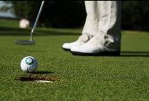 Les golfs de l'Oise / Améliorez votre swing sur les terrains de golf de l'Oise. #oise #tourisme #golf   http://www.oisetourisme.com