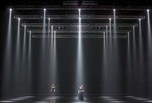 Theatrical Design / Lighting/Set/Props/Costumes