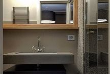 Dream's Bathroom