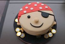 Pirate Party Ideas!!