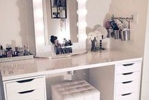 Room Decor/Ideas
