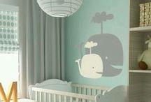 Baby's room/Pokoik dziecka