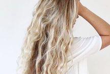 Head Full of Hair