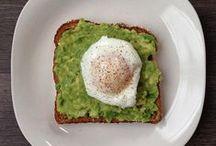 Breakfast / Healthy Breakfast Inspiration!