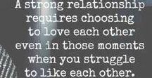Relationships/Związki