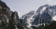 Dolomites / Next hike