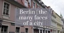 Caitlin Travis | life as an Ausländer / A board devoted to what I write and share on my blog, from stories  & photos of Berlin, off-the-beaten-path locations in the city, uniquely German experiences, and stories about life as an expat in Germany.