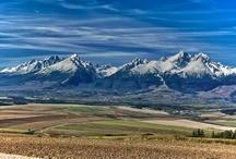 Moja vlasť - Slovensko