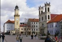 Moje mesto - Banská Bystrica