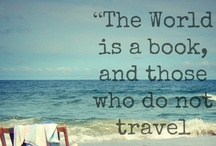 Inspiration / Inspiration for students, graduates and world travellers.