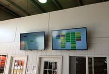 Kanban Boards Examples / The examples of how people use kanban boards in their everyday life. The web is full of ideas.