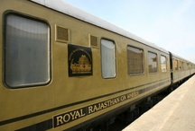 Rail Journeys / Whether for the thrill of high speed, for the convenience and comfort, or for the spectacular scenery, travelling by train is a unique & memorable experience