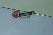 ...czas leciał i leciał, a tu / pierwszy w Bielsku-Białej StartUp Mixer (14.06.2012). Jako, że działamy kilka lat w branży, dorzuciliśmy swoje dwa grosze przekazując cenne złoża wiedzy przydatnej w codziennym prowadzeniu firmy dwóm finalistom.