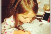 Homeschool Organization / How to keep track of everything and find what you are looking for.