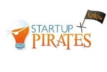 W startupie musisz być piratem! / Dlatego wspieramy w roli kapitana sponsora Krakowski Startup Pirates! Wpisujcie do kalendarza 25 czerwca. Szczegółowe info o wydarzeniu dostępne są na http://krakow.startuppirates.org/