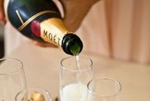 Wedding Food + Drink