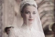 """Iconic Brides / Whether alive or not, married or divorced, real brides or those on the big screen, these are the women who have defined our vision of what it is to be a """"bride"""""""