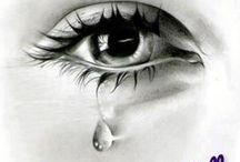 Grief /  ~ Pin to your hearts content ~ / by Maxine Eckert