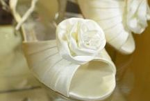 If the shoe fits - GF Bridal Couture