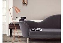 Golvlampor - Dansk Design / Golvlampor från DanskDesign.nu