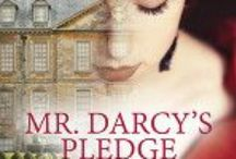 AV Regency Pride & Prejudice / Novels set in the Regency Era / by Austen Variations