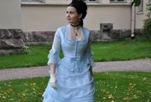 Recollections/Other Victorian Clothes / by Merry Blomquist