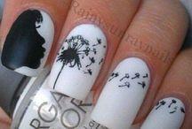 Bongo nails / Ideas para tus uñas.