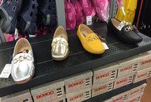 Bongo shoes / ¡Lo que nos encanta!