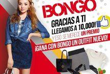 BongoMexico.com / Entra a www.bongomexico.com ahí encontrarás todo lo que a ti te gusta: Moda, belleza, celebs, gossip, música y más!