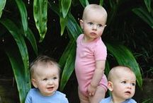 Toddler Tribe / Kids Tribe - beautiful baby clothing, wraps, bedding and more - Available online at www.kidstribe.com.au