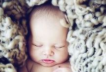 Photography Tribe / Idea's for capturing moments with your little cherubs.