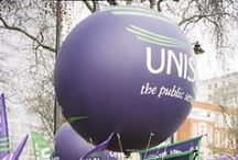Unison Marches / #Unison Marches #ABC #Inflatables