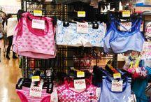 Bongo underwear / Ropa interior marca Bongo.   ¿Te gustaría encontrar estos diseños aquí en México?