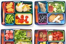 Lunchbox Tribe