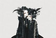 Fashion Illustration- Female