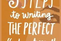Kirjoittaminen ( Writing ) / biography