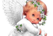 Pikku enkelit ( little Angel )