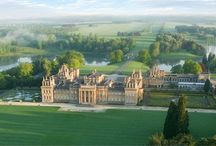 Famous homes to visit / Estates and famous homes to visit