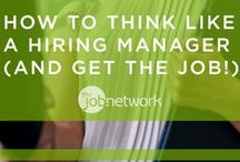 Before the interview / Some of the best tips how to prepare for a successful job interview.