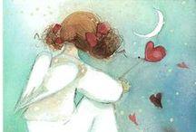Ангелы / О любви и надежде