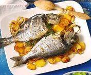 Fisch und Mehr....