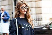 **FASHIONISTA** / Fashion stylist / by Claudia Gonzalez