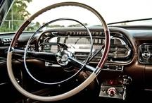 Cars I / by Ellen
