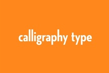 03 calligraphy typography