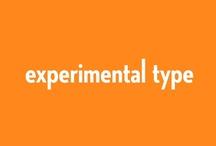 03 experimental typography