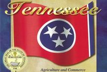 Tennessee....My Home State / by Mamie Keys
