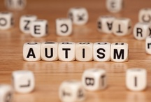 Autism / Keeping one's faith when a child is on the autism spectrum. / by Not Alone